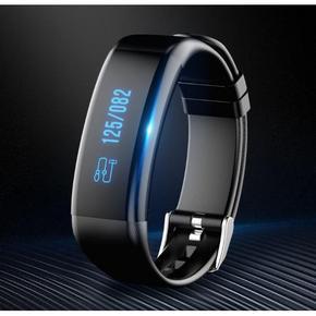 健康数据# 智能手环测心率血压防水运动手表  78元包邮(138-60券)
