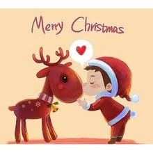 圣诞狂欢季# 暖冬邂逅节日惊喜 圣诞周边好物大搜罗!(已更24款)