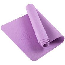 安全无味# 峰燕 tpe加宽加厚男女健身垫瑜伽垫  36.9元包邮(46.9-10券)