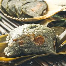 糯而不腻# 余家粽粑 板栗肉粽250g  5元包邮(8-3券)