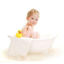宝妈萌娃养成记# 母婴系列——沐浴露  沐浴在童年的欢笑里