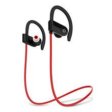 运动伴侣# 宜速 A7无线通用运动蓝牙耳机  39.8元包邮(49.8-10券)