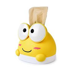家居必备# 简约可爱卡通创意纸巾盒  17.8元包邮(22.8-5券)