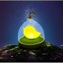 居家达人的生活哲学#  家居系列——小夜灯  白天不懂夜的黑