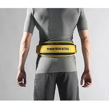 柔软贴合# Glofit 健身护腰健美训练腰带   59元包邮(99-40券)