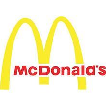 新会员福利# 麦当劳  加入i麦当劳小程序  免费获得火腿扒麦满分1个