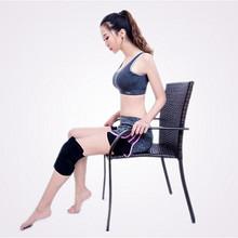 关爱父母# 腾健 自发热中药保暖理疗护膝  28元包邮(58-30券)