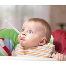 宝妈萌娃养成记# 母婴系列——米粉  每一口都是爱的味道