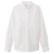 MUJI 无印良品 27SC702 女士衬衫*3件  301.8元(300-40津贴+折扣)