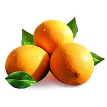 皮薄多汁# 赣南脐橙新鲜现摘现香甜橙子5斤 29.9元包邮(39.9-10券)