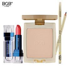 自然立体# BOB 初学者防水彩妆套装组合  19.9元包邮(39.9-20券)