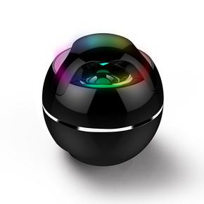 低音强劲# 雅兰仕 球形无线蓝牙音箱39.9元包邮(49.9-10券)