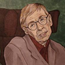 缅怀恒星# 英国著名物理学家霍金去世 世间再无霍金 时间永留简史