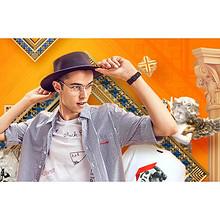 促销活动# 天猫 新风尚男装新品会场   满399减40元,万千福利领券再减!