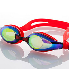 安全实用# 夏克 成人儿童防水防雾近视泳镜带度数  14.9元包邮(49.9-35券)