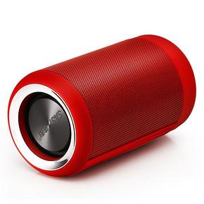 方便携带# 先科 T16无线插卡便携蓝牙音响  99元包邮(129-30券)