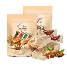 网红零食# 77 台湾进口松塔饼干30个+送5个 30.5元包邮(35.5-5券)