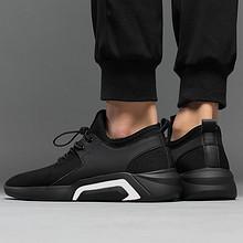 时尚百搭# 圣高 夏季韩版网面透气隐形增高休闲鞋  128元包邮(158-30券)