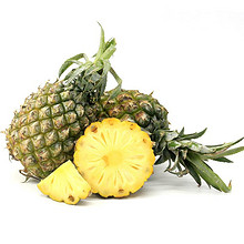 热带水果# 十六御 云南香水迷你小菠萝8斤 31.9元包邮(46.9-15券)