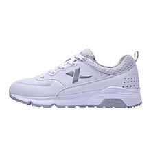 运动有型# 特步官网正品 春季女跑步鞋透休闲鞋  126元包邮(166-40券)