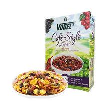 营养谷物# 沃格尔 新西兰进口水果麦片400g*2盒 26.9元包邮(31.9-5券)