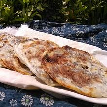 经典味道# 安徽特产正宗手工梅干菜扣肉炭火烤饼12个 26.4元包邮(29.4-3券)