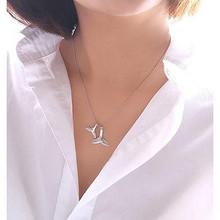 简约时尚# 新款迷你红桃心锁骨项链  9.9元包邮(99.9-90券)