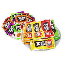 第2件半价# 佳宝 豆干豆腐干散装500g  19.9元包邮(24.9-5券),内附单品推荐!