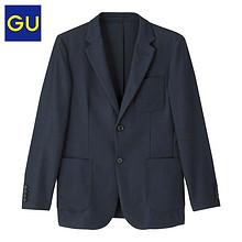 狂欢好价# 天猫 GU 春季简约大气上衣西装外套 149元!
