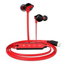 狂欢好价# 京东 Pioneer先锋i800入耳式降噪苹果耳机 288元包邮(299-100券)