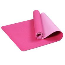 稳定防滑# 素梵 男女防滑双人加厚TPE瑜伽三件套 29元包邮(59-30券)