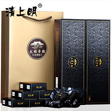 买1送1# 清上明浓香型安溪铁观音500g  58元包邮(128-70券)