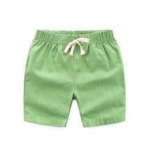 第2件9.9元# 儿童纯棉薄款五分裤短裤  14.8元包邮(19.8-5券)