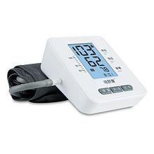 老人必备# 培舒康 电子血压计医用家用臂式 58元包邮(88-30券)