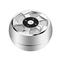 震撼音质# 雅兰仕 F38触控无线蓝牙音箱低音炮 39元包邮(139-100券)