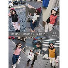 【金冠】大耳象 加厚全棉印花上衣 14.6元包邮(29.6-15券)