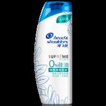 手慢无# 海飞丝0硅油去屑洗发水200ml+200ml  11.11元  (10点秒 /限251件)
