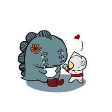 今晚月色真美 |   2.14情人节   海底月是天上月,眼前人是心上人
