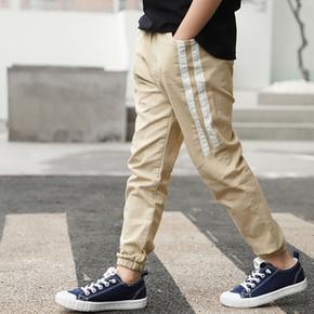 棉麻潮裤 2019儿童防蚊裤薄款 券后¥29.9