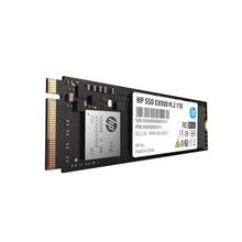 HP 惠普 EX900系列 1TB M.2 NVMe SSD固态硬盘 854元包邮