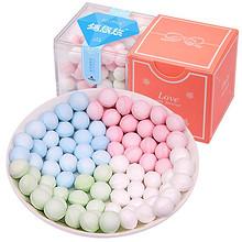 【网红爆款】约会接吻香体糖 8.8元包邮(18.8-10券)