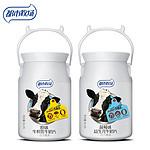 都?#24515;?#22330; 新西兰进口干吃牛奶片 23.8元包邮(33.8-10券)