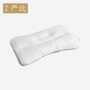 网易严选升级款怡眠高山苦荞枕成人荞麦壳枕芯单人枕头草本香包枕 26元