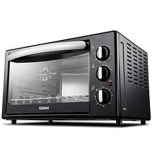 格兰仕烤箱家用烘焙多功能全自动小型电烤箱30升大容量官方 K11 169元
