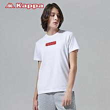 Kappa卡帕 男款运动短袖 | 促销活动219元