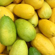 福建新鲜现摘香水青柠檬6斤装 39.9元包邮(59.9-20券)
