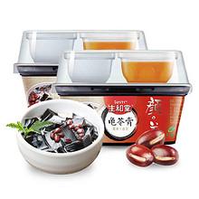 生和堂 果冻奶香红豆龟苓膏 222gx2+凑单品 5.5元