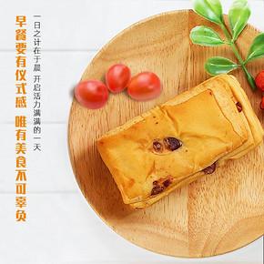 手撕面包红豆千层酥软早餐蛋糕2斤 19.8元包邮(34.8-15券)