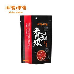 呷哺呷哺 番茄娘火锅底料小包装180g  9.9元包邮(14.9-5券)