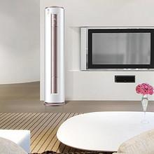 Midea/美的 KFR-51LW/DY-YA400(D3)大2匹p立式客厅圆柱空调柜机 3799元